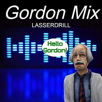 Gordon Mix