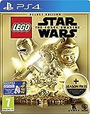 Lego Star Wars: The Force Awakens Deluxe Steelbook Edition With Season Pass (Exclusive To Amazon.Co.Uk) [Importación Inglesa]