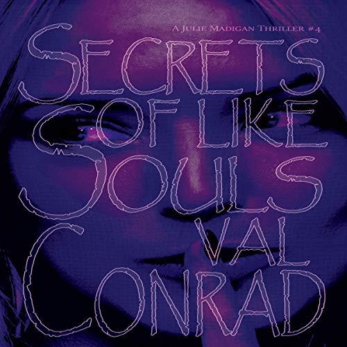 Couverture de Secrets of Like Souls