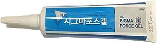 [ECO] シグマフォースジェル250g X 1EA /ゴキブリベストゴキブリ/ローチキラー / 韓国製 / Sigma force gel 250g X 1EA / Best cockroach gel bait / roach killer / Korean Made [並行輸入品]