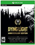Dying Light Anniversary Edition for Xbox One [USA]