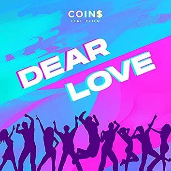Dear Love (feat. Clien)