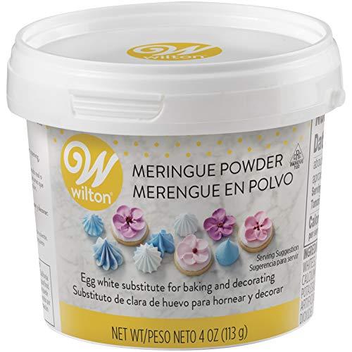 Wilton Meringue Powder-4oz