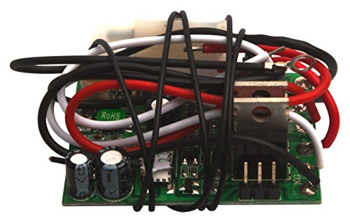 LRP Deep Blue 450 - Elektronikeinheit
