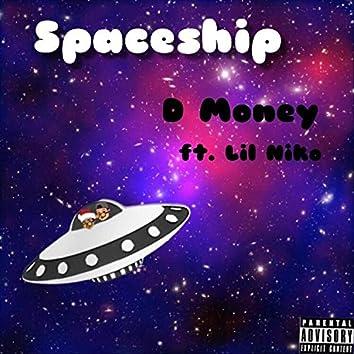 Spaceship (feat. Lil Niko)