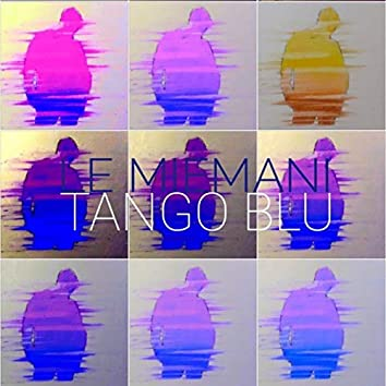 Tango blu