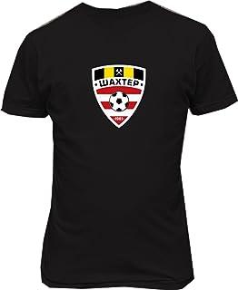 FC Shakhtyor Soligorsk Belarusia soccer shirt Football
