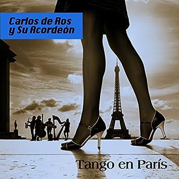 Tango en París