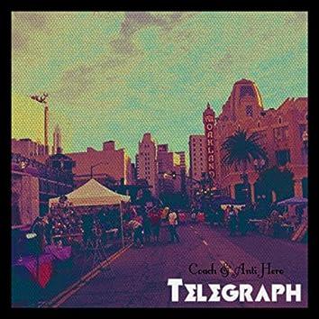 Telegraph (feat. Anti Hero)