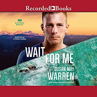 Wait for Me                   Auteur(s):                                                                                                                                 Susan May Warren                               Narrateur(s):                                                                                                                                 Cynthia Farrell                      Durée: 11 h et 48 min     3 évaluations     Au global 4,7