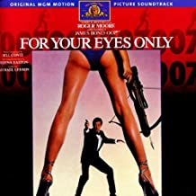 For Your Eyes Only 1981 Film