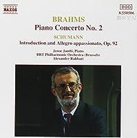 Brahms:Piano Conc.No.2