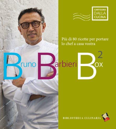 Bruno Barbieri Box 2: Tajine senza frontiere-Pasta al forno e gratin-Ripieni di bontà