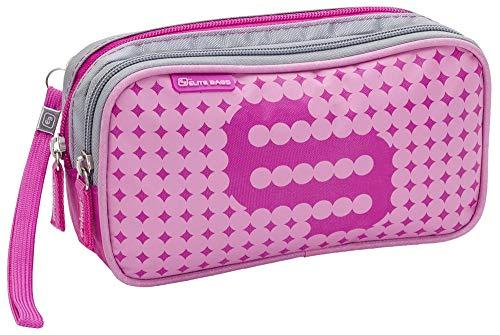 ELITE BAGS DIA´S Bolsillo de los diabéticos (rosa)