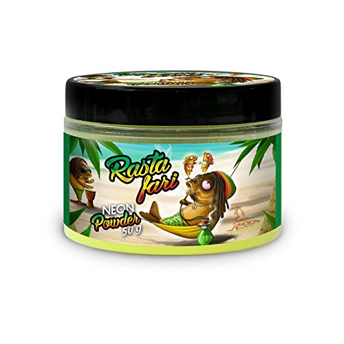 Radical Rastafari Neon Powder 50g,