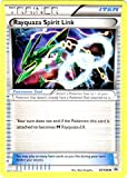 Pokemon - Rayquaza Spirit Link (87/108) - XY Roaring Skies