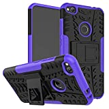 MAMA MOUTH Huawei Mate P8 Lite Case, Shockproof Heavy Duty