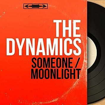 Someone / Moonlight (Mono Version)