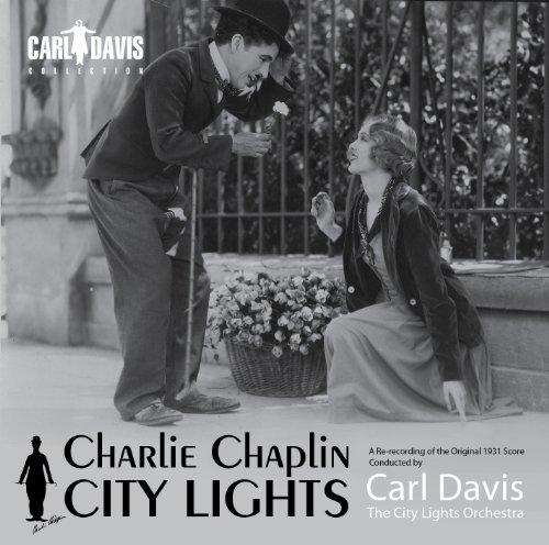 Chaplin: City Lights (Carl Davis Collection: CDC015)