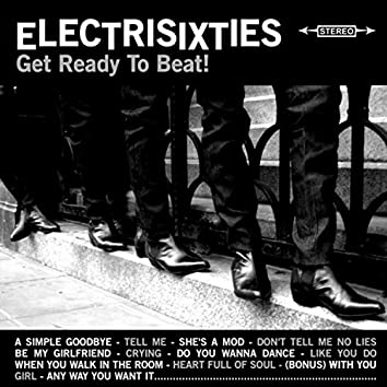 Get Ready to Beat!