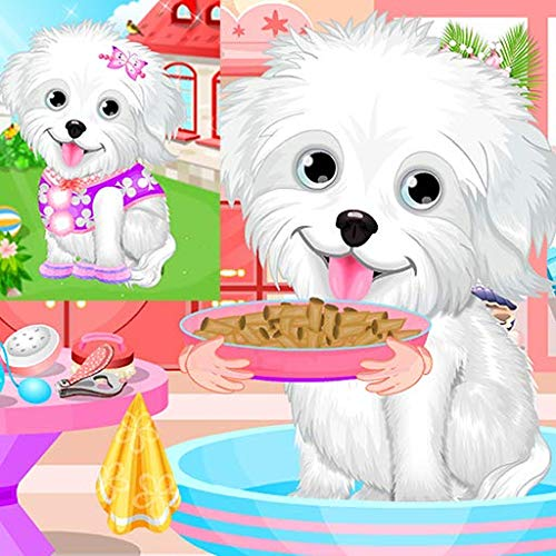 Fluffy Puppy Pet Spa & Care
