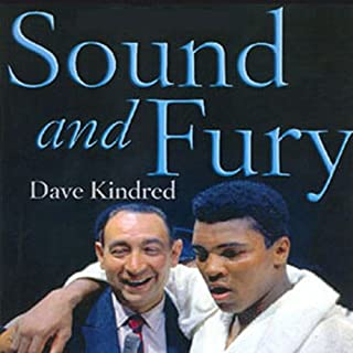 Sound and Fury cover art