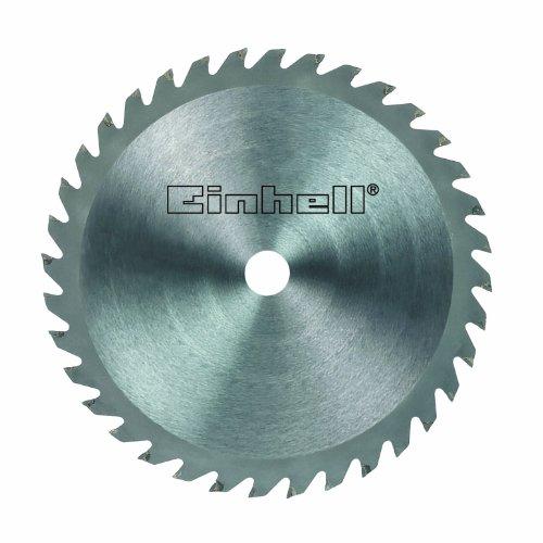 Einhell HM-Sägeblatt, 0 mm Z Disco para Sierra 315x30x3,0mm 40 Dientes, 315x30x3mm