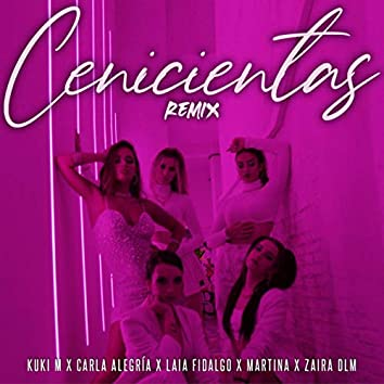 Cenicientas (Remix)