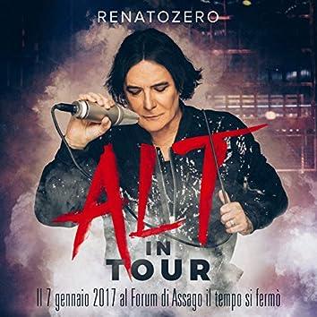 Alt in tour (Live)