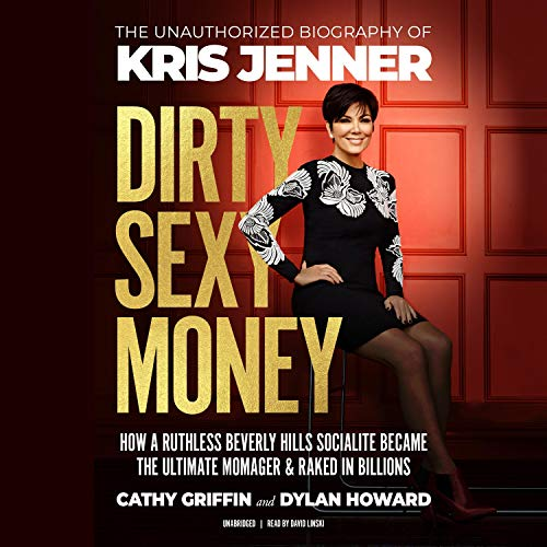 Dirty Sexy Money cover art