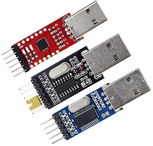 ATmega328P CH340G Chip 5V 16MHz Mini Entwicklerboard f/ür Arduino 2 St/ück KeeYees Nano V3.0 Modul mit 1.5m USB-Kabel