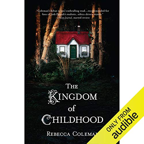 The Kingdom of Childhood  By  cover art