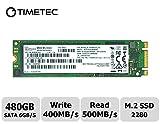 Timetec Micron IC 480GB M.2...