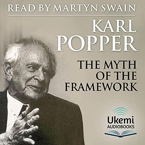 The Myth of the Framework cover art