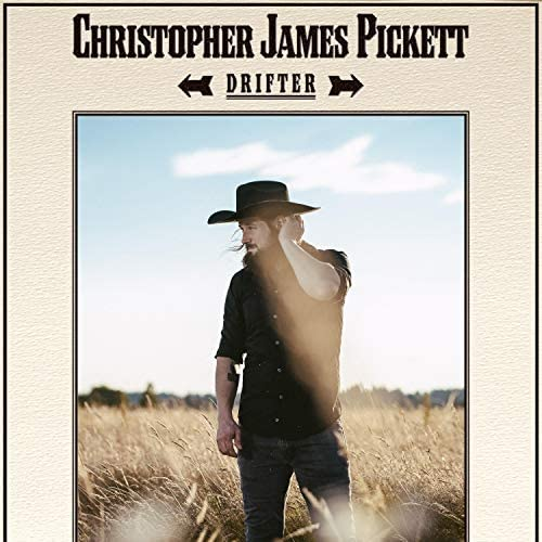 Christopher James Pickett