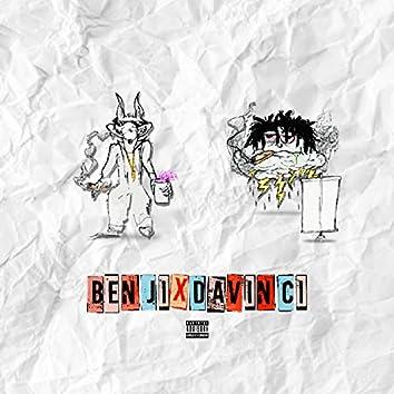 Benji Davinci