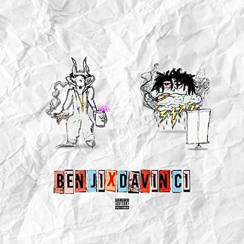 Benji Wolf & Kush Davinci