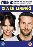 Silver Linings Playbook. The [Edizione: Regno Unito] [Import]