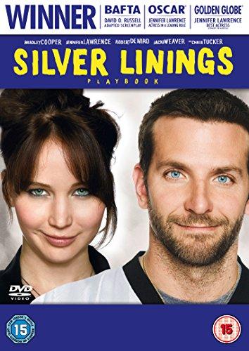 Silver Linings Playbook [Edizione: Regno Unito]