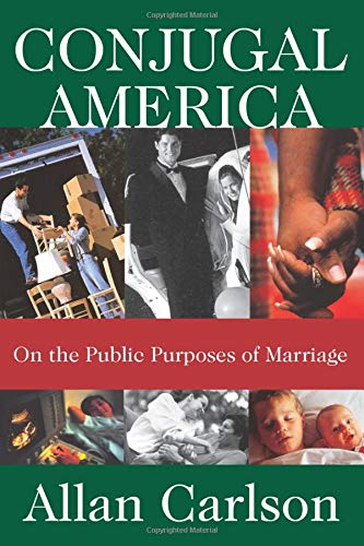 Image of Conjugal America: On the Public Purposes of Marriage