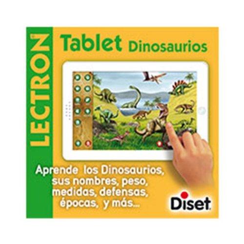 Lectron Tablet Dinosaurios