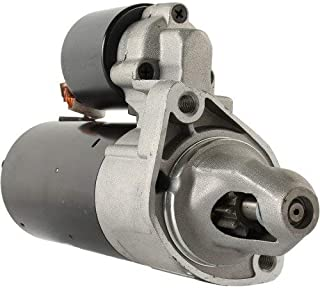 New DENSO style Starter for JOHN DEERE Various Models,GX75,RX75,SRX75,SX75,130 1986-All KAWASAKI Various Models All TORO 222-5 Tractor 1988 JOHN DEERE RIDING MOWERS AND LAWN TRACTORS