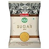 Chandan Raw Sugar Brown Unrefined Organic Sugar | 1kg | 100% Natural