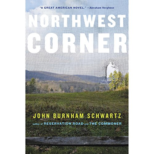 Northwest Corner     A Novel              By:                                                                                                                                 John Burnham Schwartz                               Narrated by:                                                                                                                                 Robertson Dean,                                                                                        Chuck Carrington,                                                                                        Rebecca Lowman,                   and others                 Length: 7 hrs and 30 mins     9 ratings     Overall 3.8