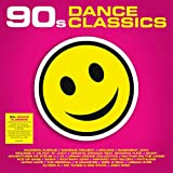 90'S Dance Classics [Vinyl LP]