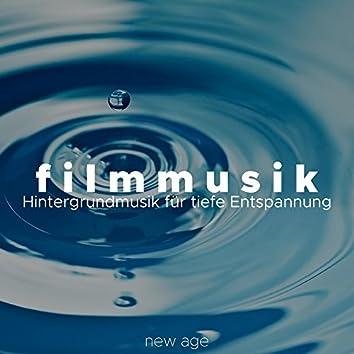 Filmmusik - Hintergrundmusik für tiefe Entspannung