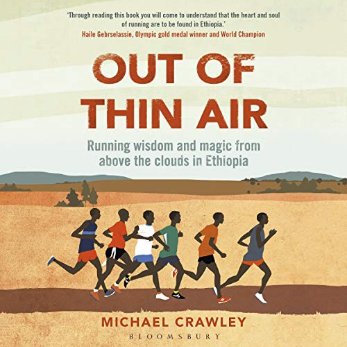 Out of Thin Air cover art