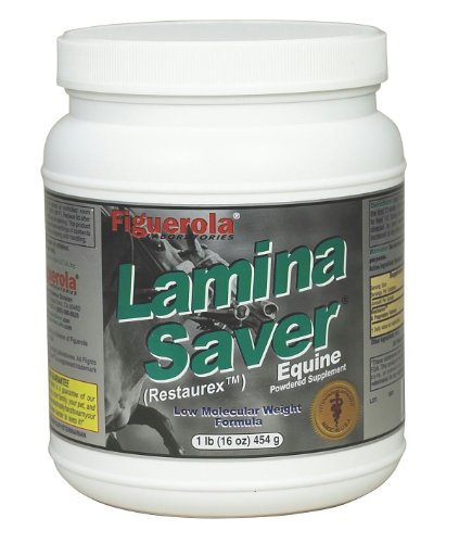 Figuerola LaminaSaver 3 lb