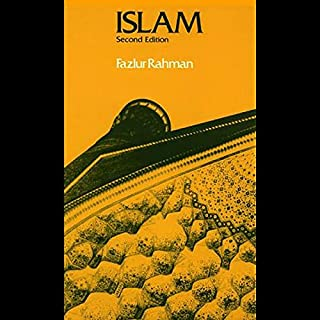 Islam  audiobook cover art