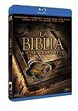 La Biblia - Bd [Blu-ray]